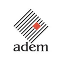 Logo référence Adem