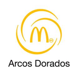 Logo référence Arcos Dorados
