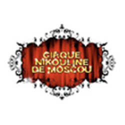 Logo référence Cirque Nikouline