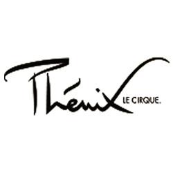Logo référence Phénix