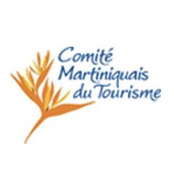 Logo référence Comité Martiniquais du Tourisme
