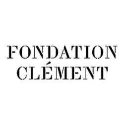 Logo référence Fondation Clément