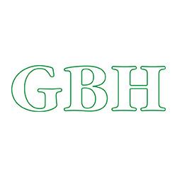 Logo référence GBH
