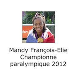 Logo référence Mandy