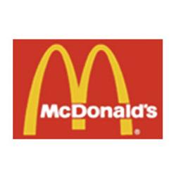 Logo référence Mc Donald's