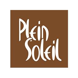 Logo référence Hotel Plein Soleil