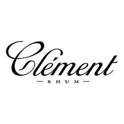 Logo référence Rhum Clément