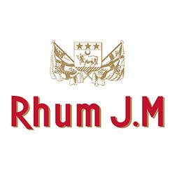 Logo référence Rhum JM